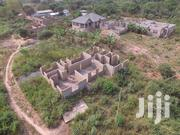 Uncompleted 4 Bedroom Storey on One and Half Plot for Sale at Dodowa | Houses & Apartments For Sale for sale in Greater Accra, Accra Metropolitan