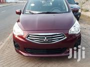 Mitsubishi Mirage 2017 Red | Cars for sale in Greater Accra, East Legon