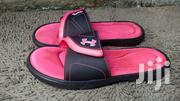 Under Armour Slipper/ Nike | Shoes for sale in Greater Accra, Accra Metropolitan