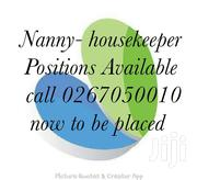 Nanny Jobs | Childcare & Babysitting Jobs for sale in Greater Accra, Roman Ridge