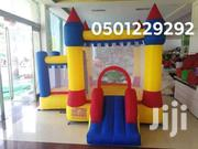 Bouncy Castle | Toys for sale in Greater Accra, Achimota