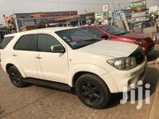 Toyota Fortuner 2010 White   Cars for sale in Greater Accra, Accra Metropolitan