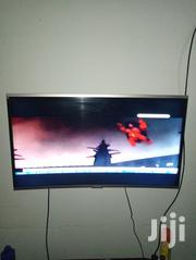 Bruhm Curved Digital LED Tv. | TV & DVD Equipment for sale in Brong Ahafo, Berekum Municipal