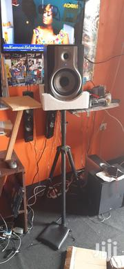 Professional Studio Monitors Stand High Quality Stand For Pro Studio | Audio & Music Equipment for sale in Greater Accra, Accra Metropolitan