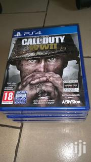 CALL OF DUTY (WORLD WAR II) | Video Game Consoles for sale in Greater Accra, Roman Ridge
