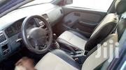 Nissan Almera 2009 Blue | Cars for sale in Greater Accra, Adenta Municipal
