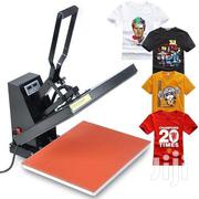 Heat Press Machine | Printing Equipment for sale in Ashanti, Kumasi Metropolitan