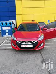 Hyundai Elantra GT 2013 Red | Cars for sale in Greater Accra, Accra Metropolitan