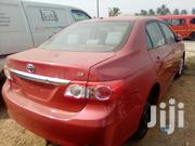 Toyota Corolla 2011 Red | Cars for sale in Greater Accra, Accra Metropolitan