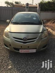 Toyota Yaris 2008 Gray | Cars for sale in Greater Accra, Achimota