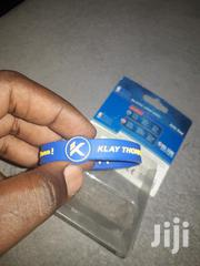 Klay Thomspon Basketball Wristband   Sports Equipment for sale in Greater Accra, Achimota