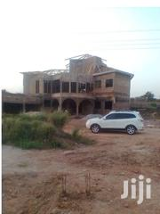 Uncompleted Mansion For Sale   Houses & Apartments For Sale for sale in Greater Accra, Ga East Municipal
