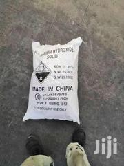 Potassium Hydroxide Solid For Sale   Manufacturing Materials & Tools for sale in Greater Accra, Adenta Municipal