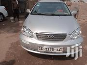 Toyota Corolla LE 2005 Silver | Cars for sale in Greater Accra, Nungua East