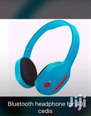Bluetooth Headset . Takes Memory Card | Accessories for Mobile Phones & Tablets for sale in Greater Accra, Accra new Town