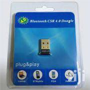USB  Bluetooth 4.0 Adapter | Computer Accessories  for sale in Greater Accra, Accra new Town