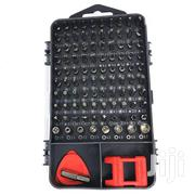 115-in-1 Tool Kit Details:98 Screwdriver+17disassembly Accessories | Hand Tools for sale in Greater Accra, Ga West Municipal