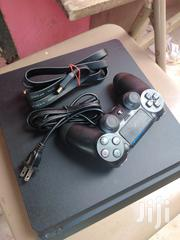 Fairly Used Ps4 Slim With 7 Games Installed | Video Game Consoles for sale in Greater Accra, East Legon (Okponglo)