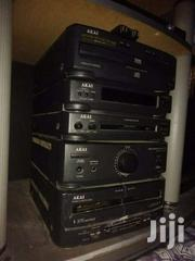 Akai Stereo System (Pieces) | TV & DVD Equipment for sale in Greater Accra, Nungua East