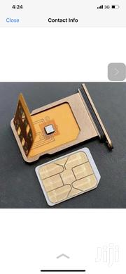 Gevey Sim Available | Accessories for Mobile Phones & Tablets for sale in Greater Accra, East Legon