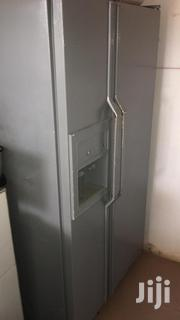 Double Door Refrigerator No Other Fault Except The Motor | Kitchen Appliances for sale in Central Region, Awutu-Senya