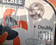 Standing Fan 8 Blades Inches | Home Appliances for sale in Greater Accra, Accra Metropolitan