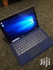 Laptop Microsoft Surface Pro 4 4GB Intel Core I3 SSHD (Hybrid) 60GB | Laptops & Computers for sale in Greater Accra, Adenta Municipal