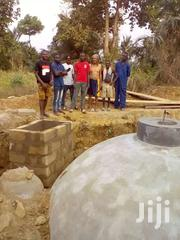 Biogas And Biofill Construction | Building Materials for sale in Eastern Region, New-Juaben Municipal