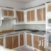 Kitchen Cabinets Spraying. And Order. | Furniture for sale in Greater Accra, Achimota