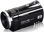 Hp Full Hd Digital Camcorder | Photo & Video Cameras for sale in Greater Accra, Ga South Municipal