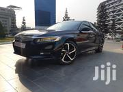 Honda Accord 2018 Touring 2.0T Black | Cars for sale in Greater Accra, Airport Residential Area