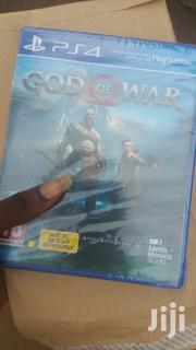 God Of War Ps4 Game Cd | Video Games for sale in Greater Accra, Achimota