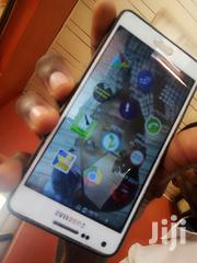 Samsung Galaxy A5 16 GB White | Mobile Phones for sale in Greater Accra, Achimota