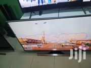 55 Inches Samsung Smart 4k Uhd Terrestrial Tv | TV & DVD Equipment for sale in Greater Accra, Achimota