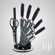 Royal Swiss 8pcs Knife Set | Kitchen & Dining for sale in Greater Accra, Akweteyman