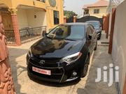 Toyota Corolla 2014 Black | Cars for sale in Greater Accra, Ga South Municipal