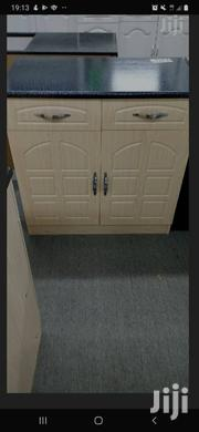Two Doors And Two Drawer Can Be Used In Kitchen N Bedroom | Furniture for sale in Greater Accra, Roman Ridge