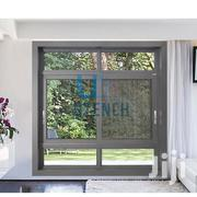 China Imported Utench Brand Aluminium Sliding Window | Windows for sale in Greater Accra, Accra Metropolitan