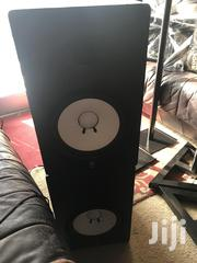 """Yamaha HS 8"""" Studio Monitors 