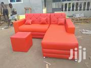 Quality Leather Sofa | Furniture for sale in Greater Accra, Achimota