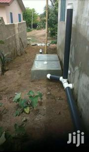 Biodigester Toilet | Building & Trades Services for sale in Greater Accra, Agbogbloshie
