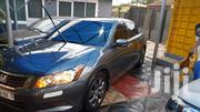 Honda Accord 2009 2.4 i-VTEC Exec Automatic Gray | Cars for sale in Greater Accra, East Legon