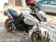 Triumph 2013 White   Motorcycles & Scooters for sale in Greater Accra, Adenta Municipal