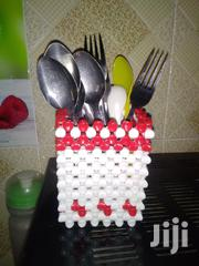 Beaded Spoon Box | Kitchen & Dining for sale in Central Region, Gomoa East