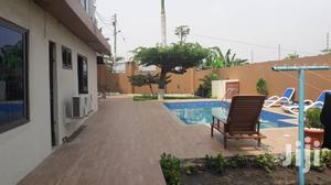 Two Bedroom Apartment Fully Furnished With Swimming Pool For Rent