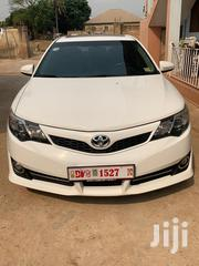 Toyota Camry 2014 White | Cars for sale in Greater Accra, Kwashieman