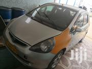 Honda Fit 2010 Automatic Silver | Cars for sale in Greater Accra, Dansoman