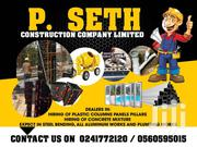 Plastic Columns Panels Pillars And Expect In Steel Bending Etc. | Building Materials for sale in Greater Accra, Teshie new Town
