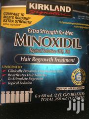 Kirkland Minoxidil | Hair Beauty for sale in Ashanti, Kumasi Metropolitan