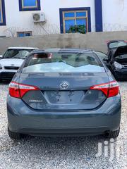 Toyota Corolla 2014 Blue | Cars for sale in Greater Accra, North Kaneshie